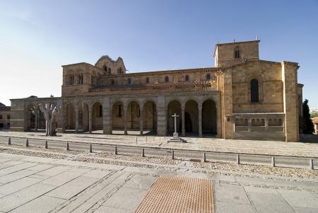 Basílica San Vicente
