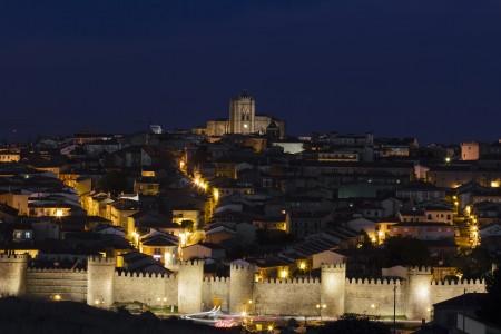 Ávila medieval