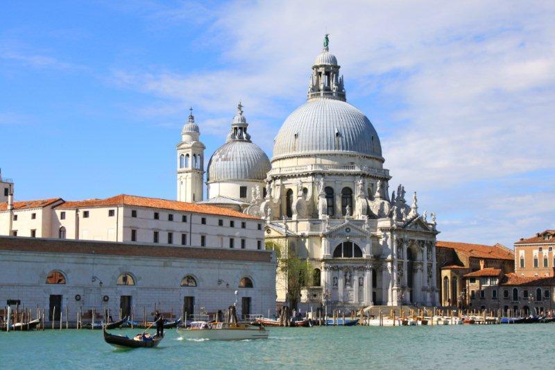Gran Canal venecia que ver