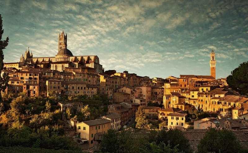 Qué ver en Siena, Italia. El tesoro de la Toscana