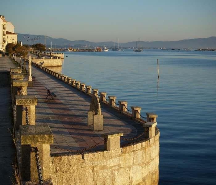fotos Puerto de vigo