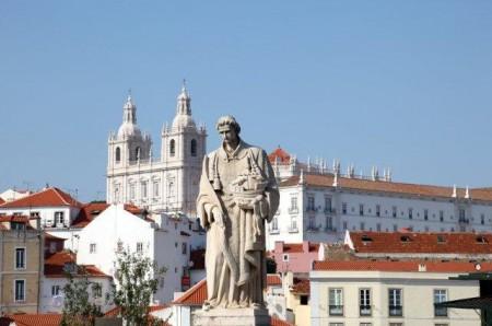 Alfama Lisboa