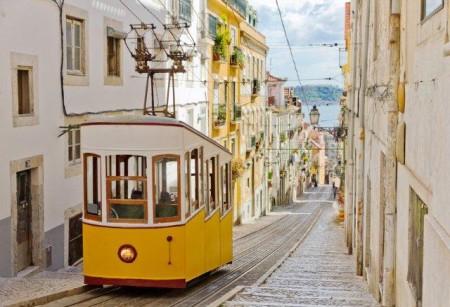 Elevador de Gloria, Lisboa