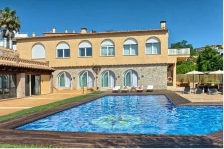 Los mejores 21 hoteles con encanto en la costa brava de girona - Hoteles con encanto y piscina ...