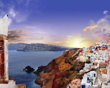 Las 15 islas más bonitas de Europa