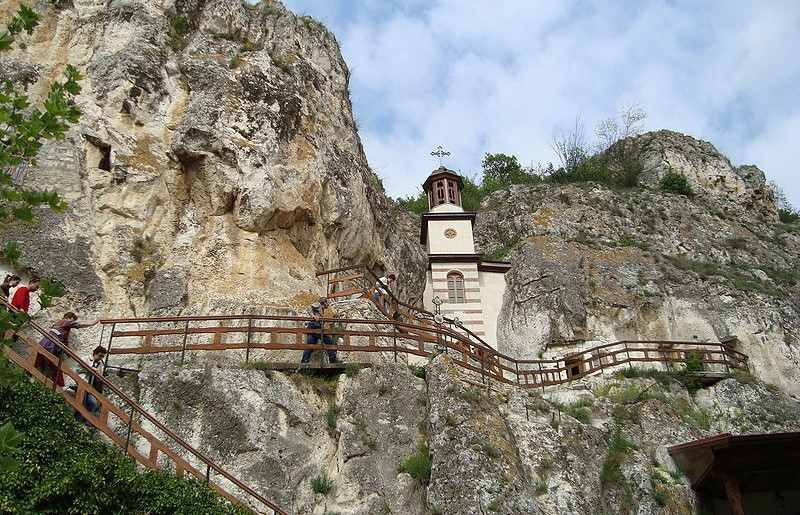 ivanovo bulgaria