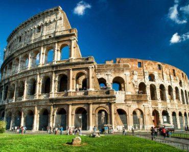 Los 15 Monumentos de Roma más importantes