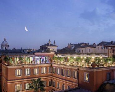 10 Hoteles Buenos y Baratos en el centro de Roma