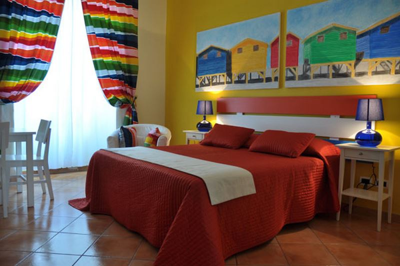 bed & breakfast roma quodlibet