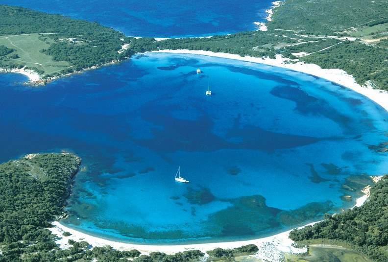 islas más bonitas de europa, córcega, Francia