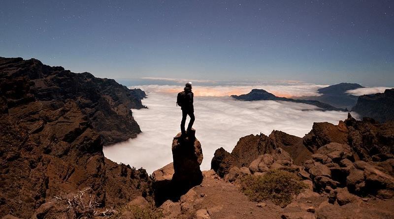 isla bonita de La Palma
