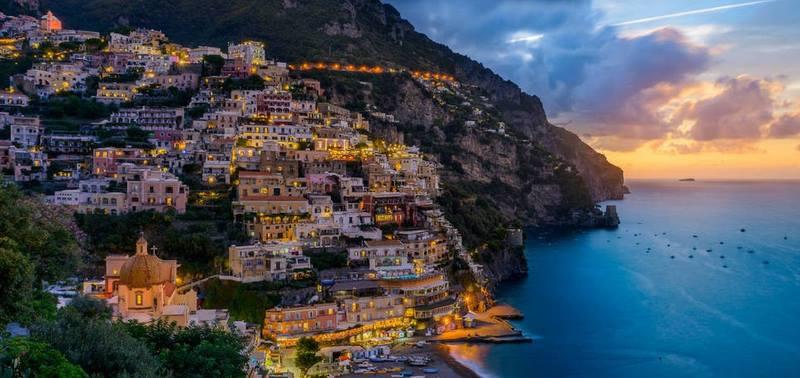 islas más bonitas de Europa, Capri, Italia