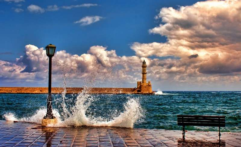 isla de creta, grecia