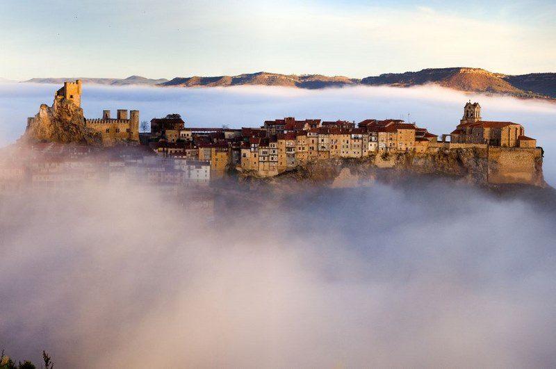 Frías, pueblos de Burgos