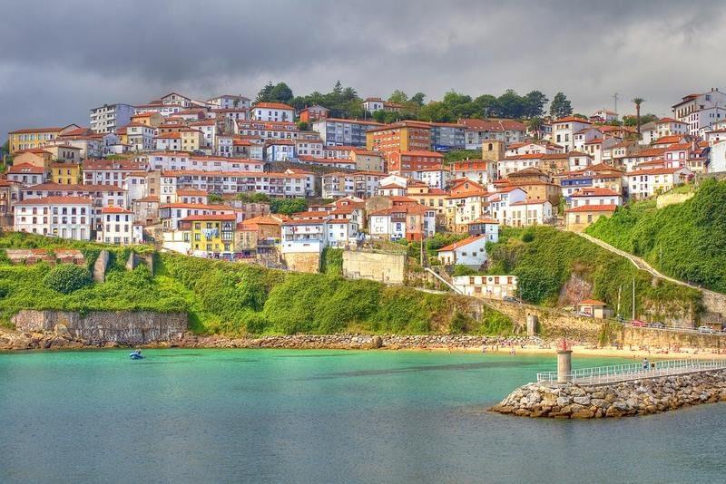 Lastres, pueblos bonitos de Asturias