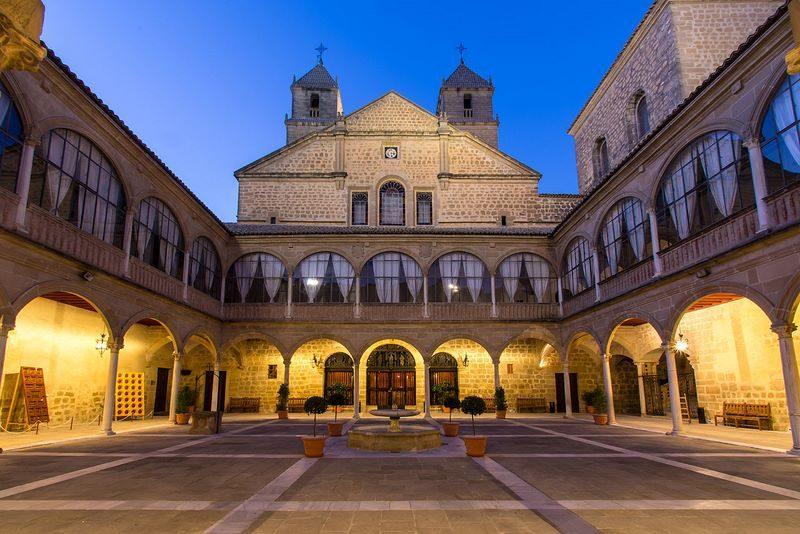 Úbeda, pueblos bonitos de Jaén