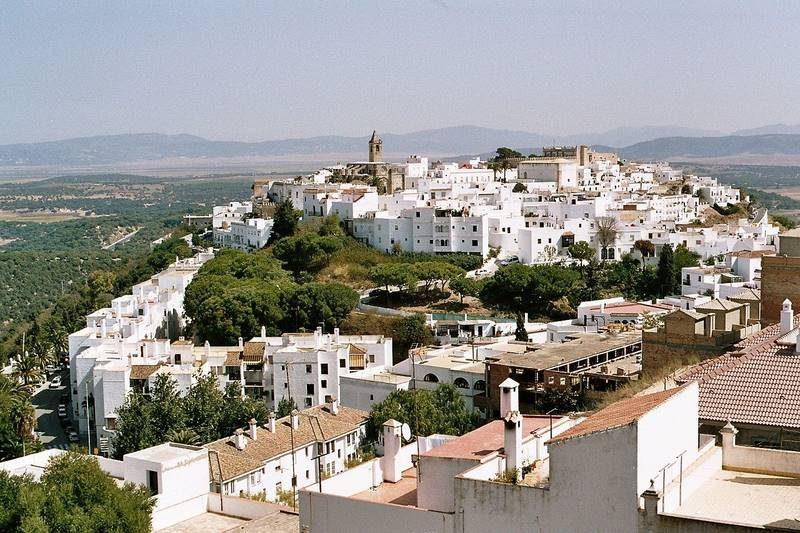 Vejer de la Frontera, pueblos blancos de Cádiz